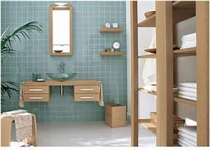 couleur carrelage salle de bain maison design bahbecom With carrelage salle de bain couleur