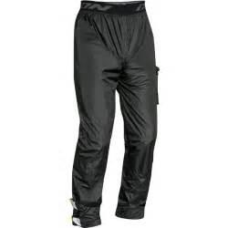 pantalon pluie moto ouverture laterale univers moto
