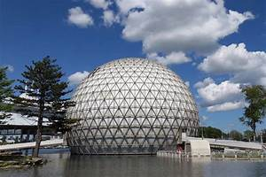 The Ontario Place Cinesphere Will Be Brought Back To Life