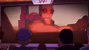 Scooby-Doo! and WWE: Curse of the Speed Demon ...