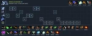 Is It Time To Nerf Drow Ranger DOTABUFF Dota 2 Stats