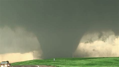 Ross & Millie's Blog: Tornadoes AND snow - Storm Team 12 ...