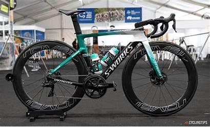 Pro Bora Hansgrohe Bikes Venge Team Bike