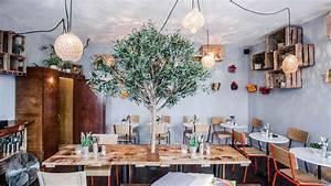 10 idees deco quon pique aux restaurants diaporama photo With photo cuisine exterieure jardin 8 hatels aux seychelles