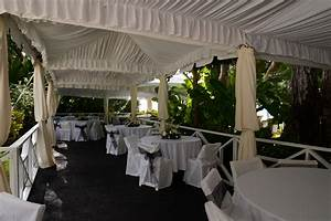 tents for walkways or canopies in tents at ellco rentals With parachute rental for wedding decor
