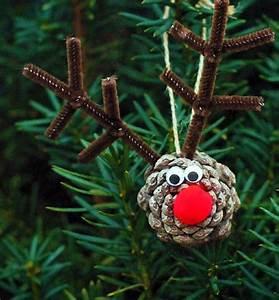 Que Faire Avec Des Pommes De Pin Pour Noel : les 25 meilleures id es de la cat gorie bricolage pomme de pin noel sur pinterest pomme de pin ~ Voncanada.com Idées de Décoration