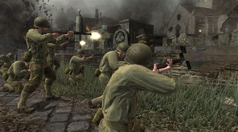 Red Orchestra 2 Wallpaper Next Call Of Duty Game Possibly Set In World War Ii According To Recent Leak Gaming Respawn
