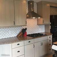 kitchen back splash tile Dos and Don'ts From a First-Time DIY Subway Tile Backsplash Install | The Family Handyman