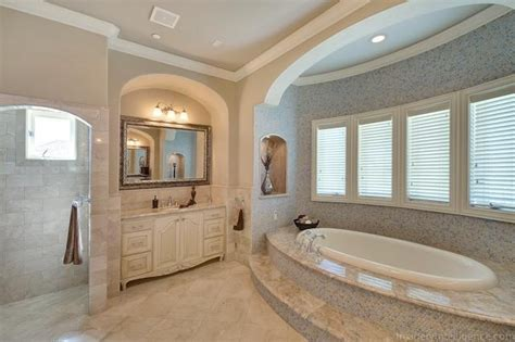 Spa Like Master Bathrooms by Spa Like Master Bathroom For The Home