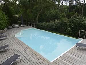 Piscine A Débordement : les piscines d bordement chez piscines de france ~ Farleysfitness.com Idées de Décoration