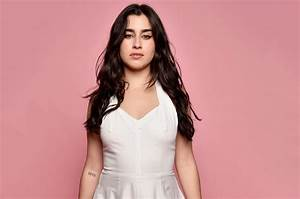 Fifth Harmony's Lauren Jauregui Reveals Dream Latin ...