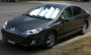 2007 Peugeot : 2007 peugeot 407 photos informations articles ~ Gottalentnigeria.com Avis de Voitures