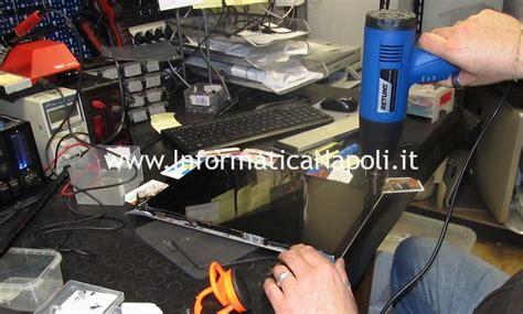 ventosa da carrozziere riparare scocca display cerniere macbook informaticanapoli
