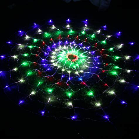 popular spider web lights buy cheap spider web lights lots