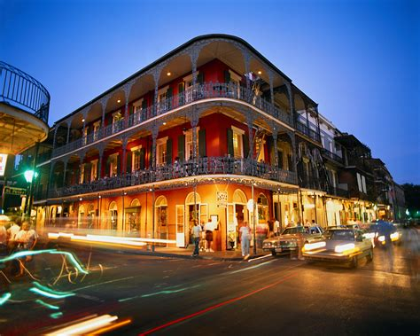 new orleans la visitor s guide tripshock