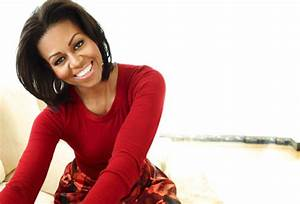 Michelle Obama, first lady and mentor - NY Daily News
