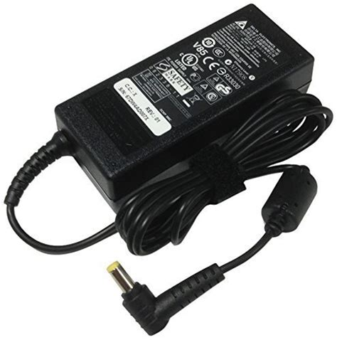 Adaptor Fujitsu 19v 4 22a packard bell ipower 19v laptop ac adapter charger