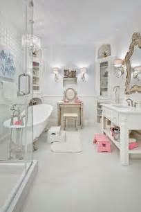 badezimmer shabby chic revitalized luxury 30 soothing shabby chic bathrooms