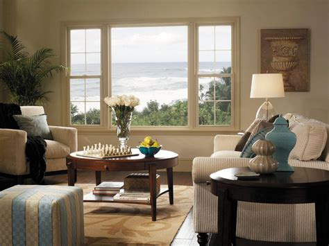Living Room Picture Window Ideas by Window Designs Casements More Hgtv