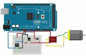 Arduino Relay Wiring Diagram