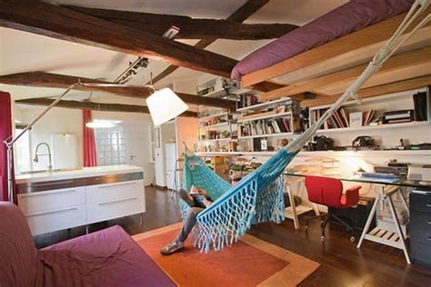 creative room decorating ideas adding fun  hammocks  interior design