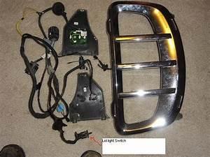 Bmw Motorcycle Wiring Harness : purchase used bmw k1200lt chrome rail brake light topcase ~ A.2002-acura-tl-radio.info Haus und Dekorationen