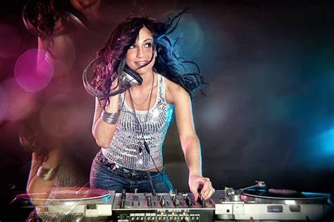 club dj stock  pictures royalty  images