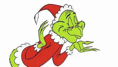 Grinch Stole Greensboro