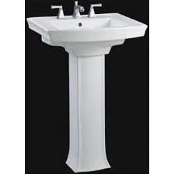 kohler 2359 archer pedestal sink pedestal sinks by kohler