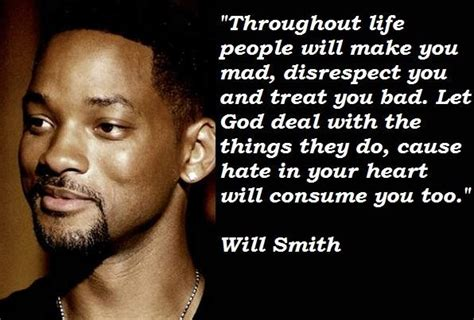 Will Smith Quote  Famous Quote