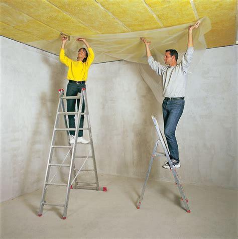 dämmung innen decke dfbremsfolie anbringen steildach d mmung eine anleitung superglass montage