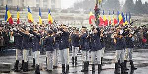Romanian National Day   Bucharest