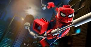 Rumor: LEGO 'Spider