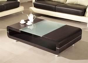 mesas de centro usos tipos acabados With latest coffee table designs