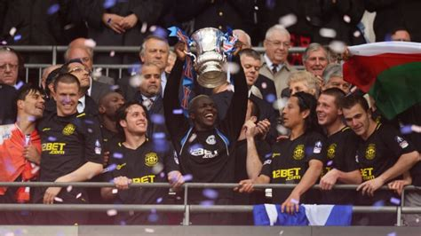 The Greatest FA Cup Final Comebacks of All Time