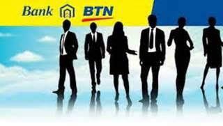 lowongan kerja terbaru odp bank btn april  info