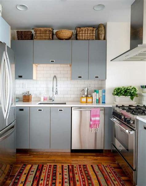 tres cuisine aménagement cuisine pratique et moderne