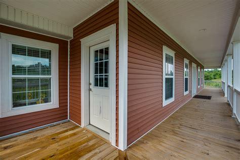 greenbrier  manufactured home floor plan  modular