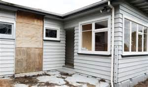 asbestos encapsulation   homes radio  zealand news