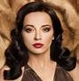 Anna Przybylska, a Polish actress and model (December 26 ...