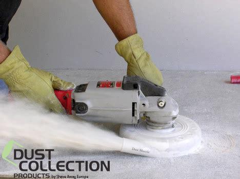 nuclear waste dustmuzzle dust collectors dust
