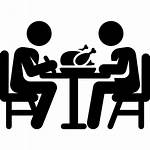 Dinner Transparent Background Icons Clipart Icon Dining