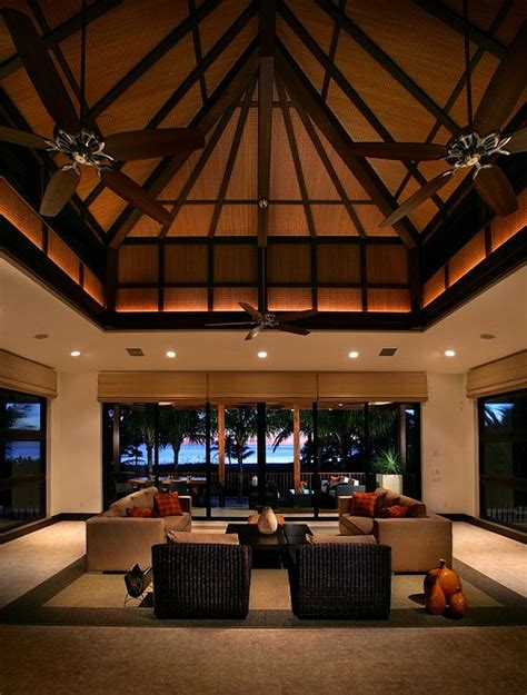 Creative Ceiling In A Room by Creative Ideas For High Ceilings