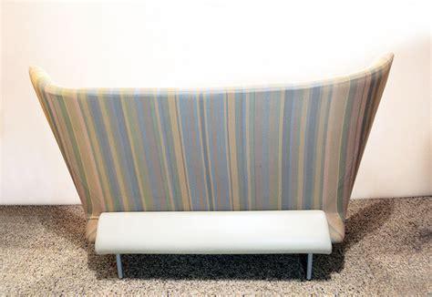 Paolo Deganello For Cassina €�torso 654' 80's Sofa