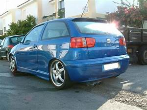 Carlpac 2000 Seat Ibiza Specs  Photos  Modification Info At Cardomain