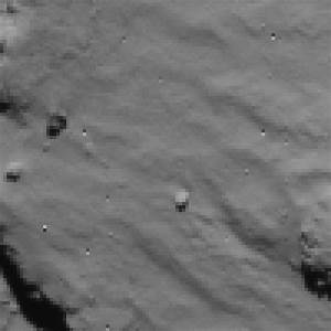 Philae lander completes its main mission, then falls ...