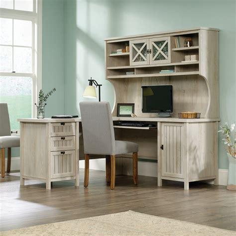 corner l shaped office desk with hutch l shaped corner computer desk with hutch costa rc