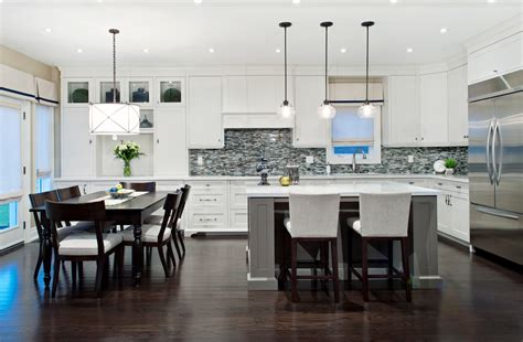 eat at island in kitchen kitchen island with seating kitchen transitional with eat
