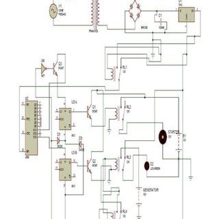 Pdf Automatic Phase Changeover Switch