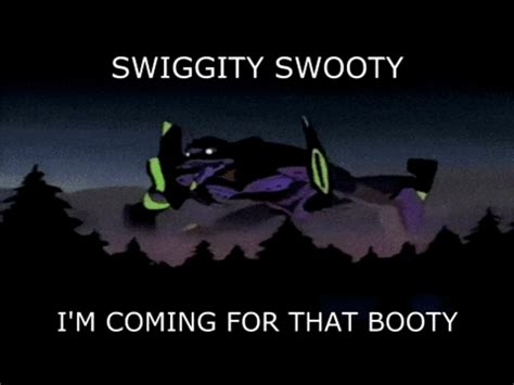 Swiggity Swag Meme - this could be more funny if this scene were in 2 0 swiggity swag know your meme